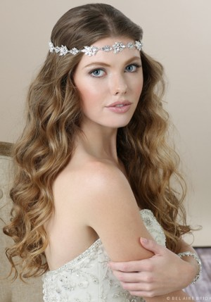 Bel Aire Headpiece 6582