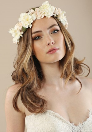 Bel Aire Headpiece 6655